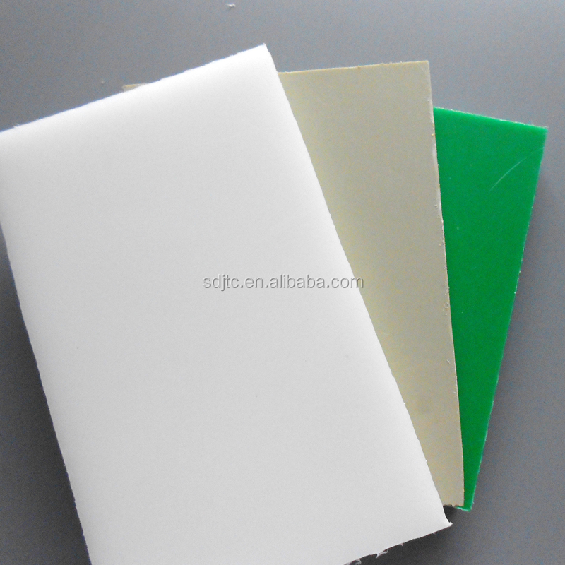 pure polypropylene pp sheets