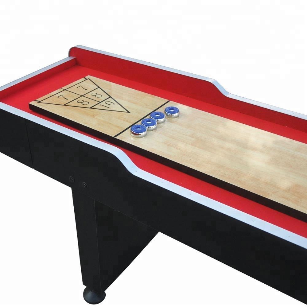 Mini Shuffleboard Table Mini Shuffleboard Table Suppliers And - Portable shuffleboard table