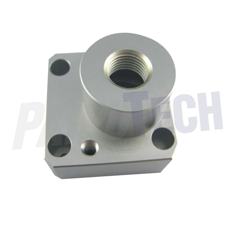 OEM CNC Milling Machining Auto Spare Parts