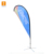 10 Ft Beach flag/Feather Flag/Flying Banner