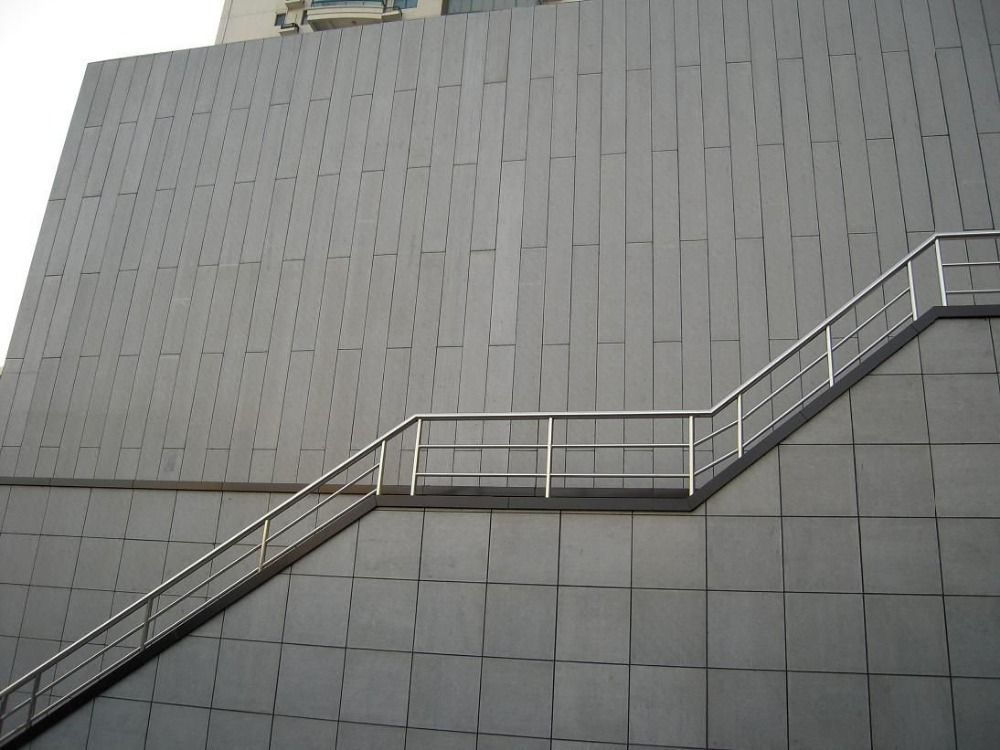 6mm 8mm 10mm 12mm 15mm 18mm 20mm Fire Proof Cladding Panel