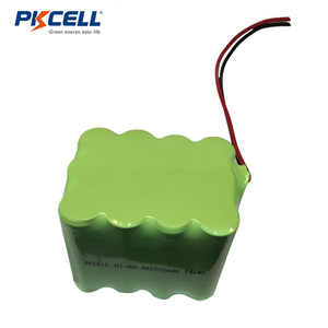 AA 2500mAh 14.4v ni-mh battery pack for electronical robot