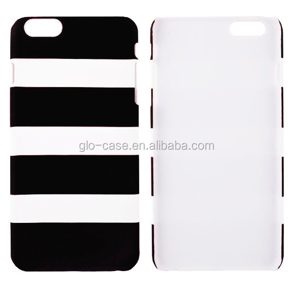 Custom Print Cell Phone Plastic Cover for iPhone 6