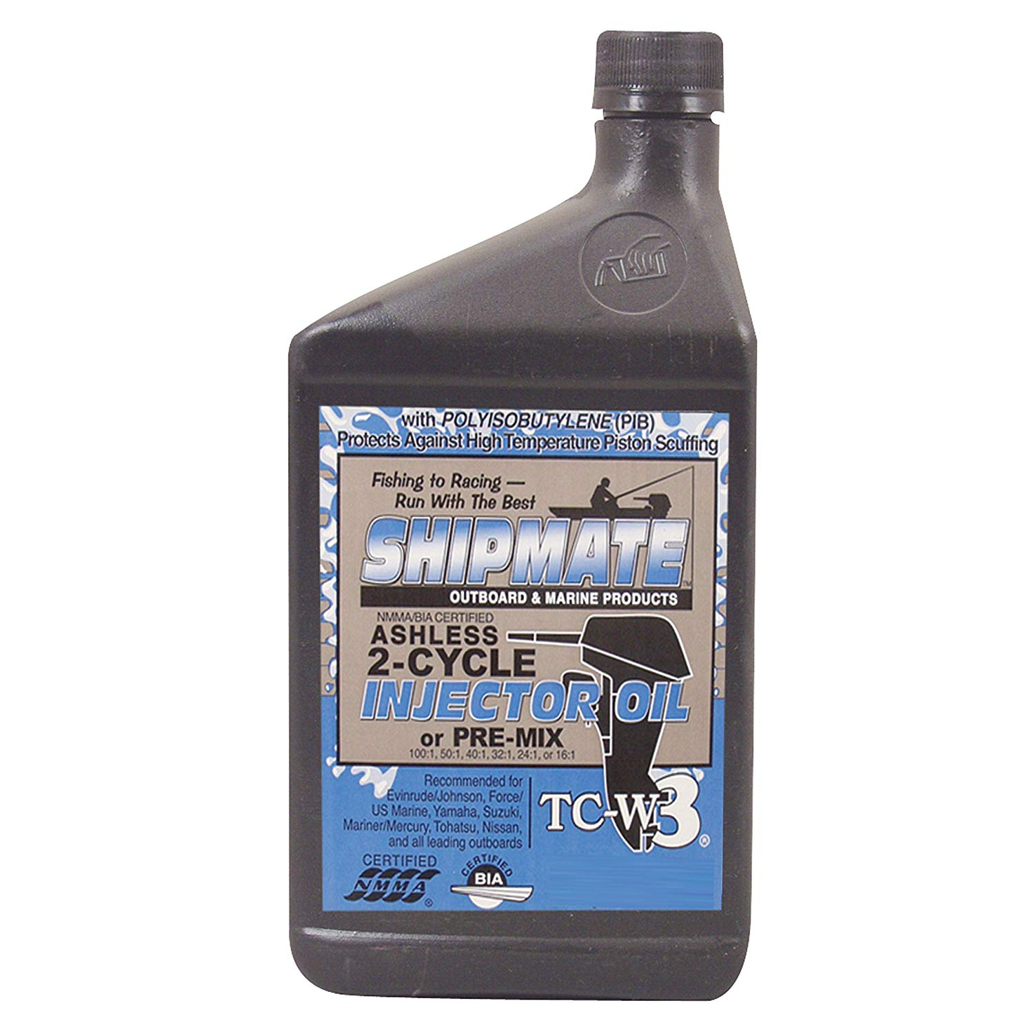 Johnson Outboard 2 Stroke Oil