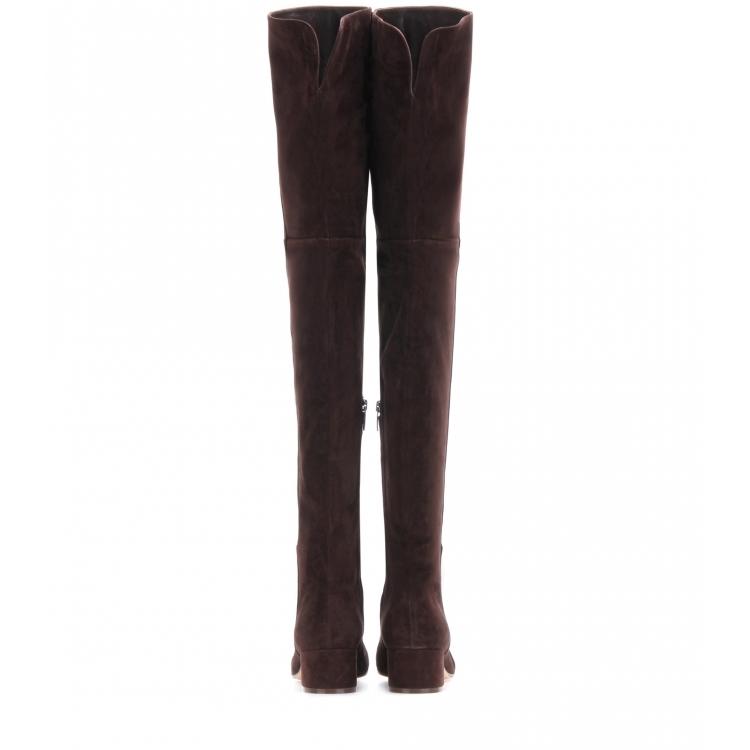 e5f696ec371 Fashion Women Winter Thigh High Long Boots