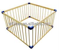 TB-C039,Wooden baby playpen/wooden baby furniture/wooden baby bed
