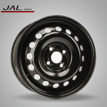 Steel Wheels For Sale >> Widely Used 6jx15 Steel Wheels 4 Lug Hole Rims For Sale For Cars