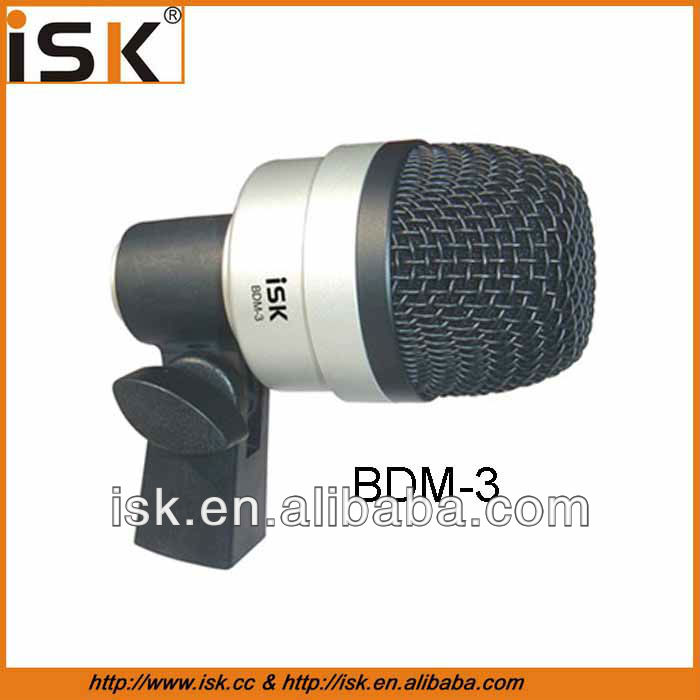 High Quality instrument microphone for Drum