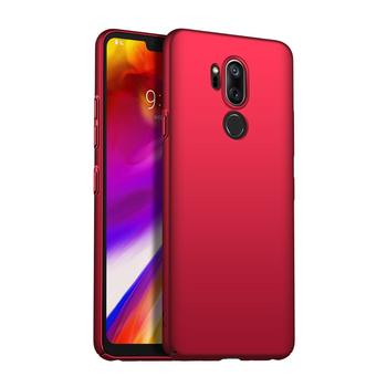 the best attitude 88a38 ce1fe Blank Custom Matte Skin Pc Hard Phone Case For Lg G7 Thinq Back Cover - Buy  Case For Lg G7 Thinq,Phone Case For Lg G7 Thinq,For Lg G7 Thinq Back Cover  ...