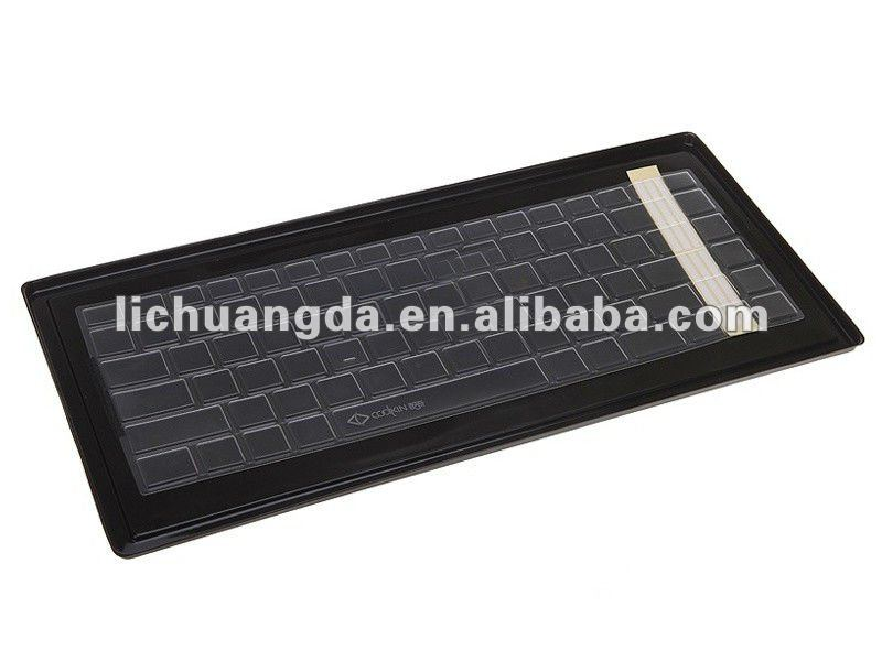 Keyboard protector for laptop