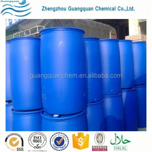 C2H4O2 64-19-7 99.85% acetic acid powder