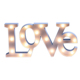 LED Love wedding souvenirs, wedding gifts souvenirs, wedding souvenirs china