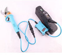 Hot Sale Lithium Battery 36V li battery electric tree pruning shears