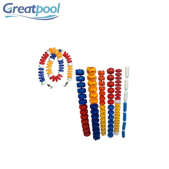 Pool Accessories Competition Lane Markers Float Swimming