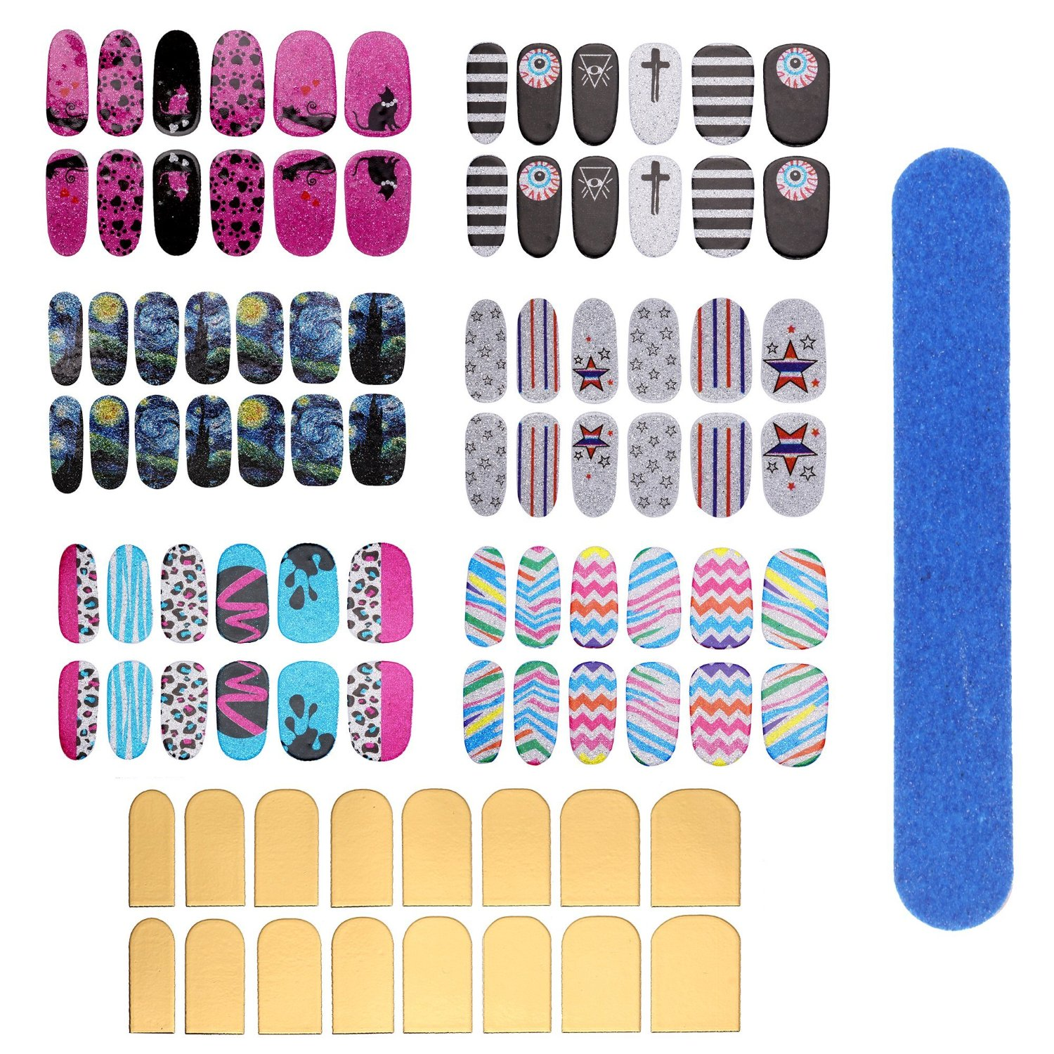 Cheap How To Make Nail Sticker, find How To Make Nail Sticker deals ...