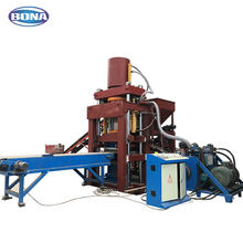 Cost of fly ash brick making machine in india