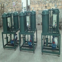 TLA-50 light fuel oil purifier ,Diesel Oil Filter Machine