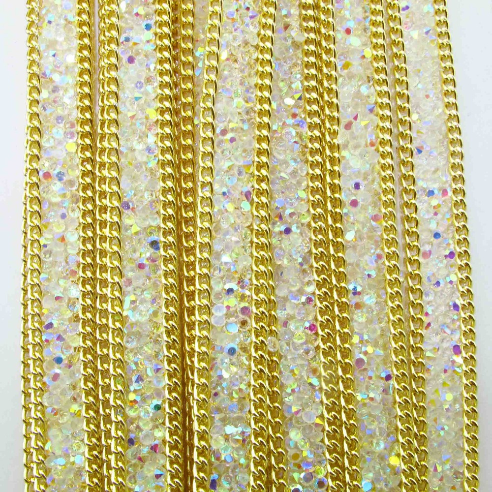 24*40 hot fix rhinestone sheet for shoes