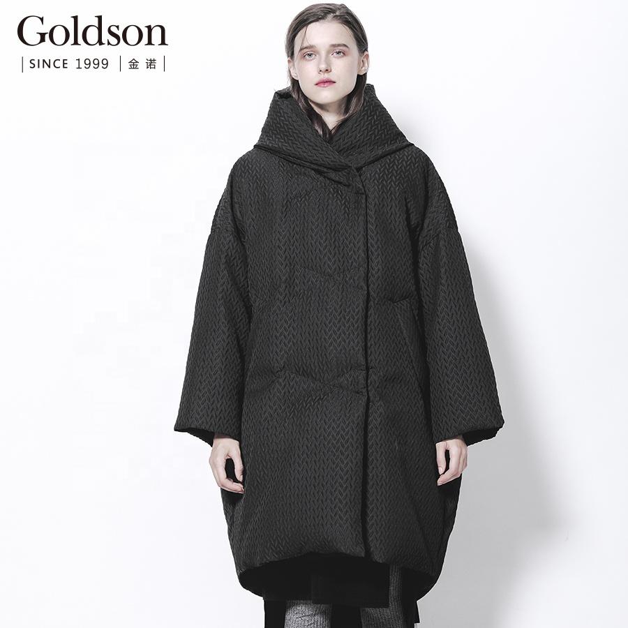 Ad Mode Damen Winter Lange Ente Unten Mantel Für Frauen