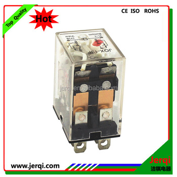 JQX 13F PCB relay 8PIN 24V 10A_350x350 jqx 13f pcb relay 8pin 24v 10a 2z ly2 electromagnetic power relay jqx-13f wiring diagram at highcare.asia