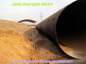 The lowest price box culvert and provide installation guide