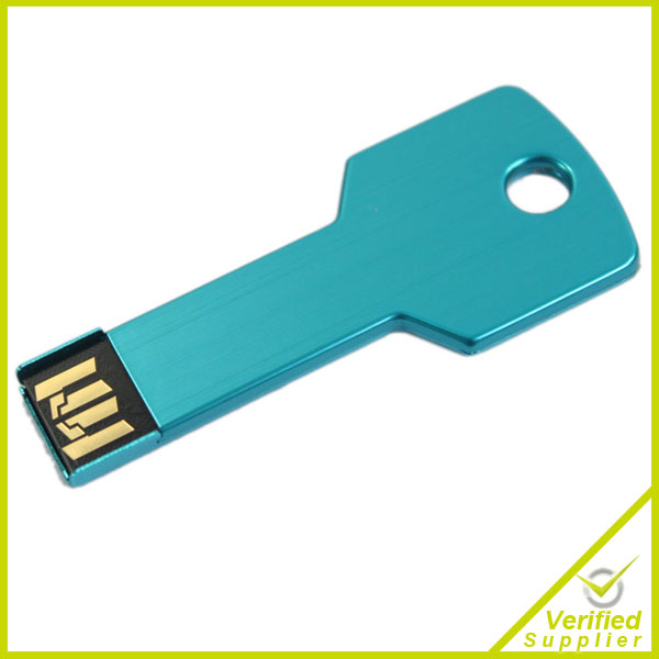 Key shaped USB, Key-shaped USB flash , K-shaped USB flas drive