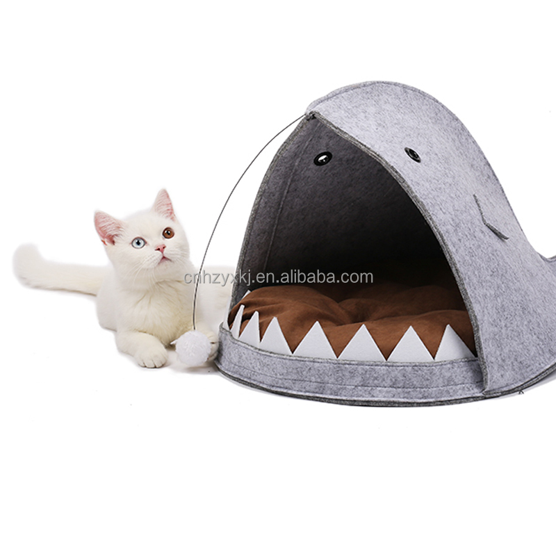 Removable And Washable Shark Cat Tent - Buy Cat TentFolding Cat TentOutdoor Cat Tent Product on Alibaba.com  sc 1 st  Alibaba & Removable And Washable Shark Cat Tent - Buy Cat TentFolding Cat ...