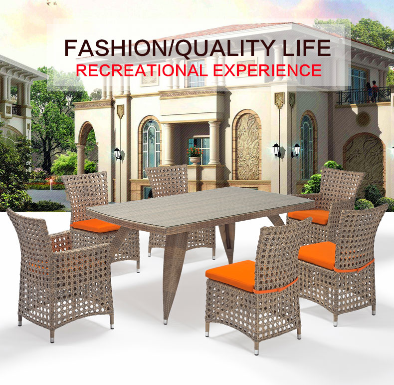 Wholesale Outdoor Furniture Rustic Hpl Outdoor Furniture