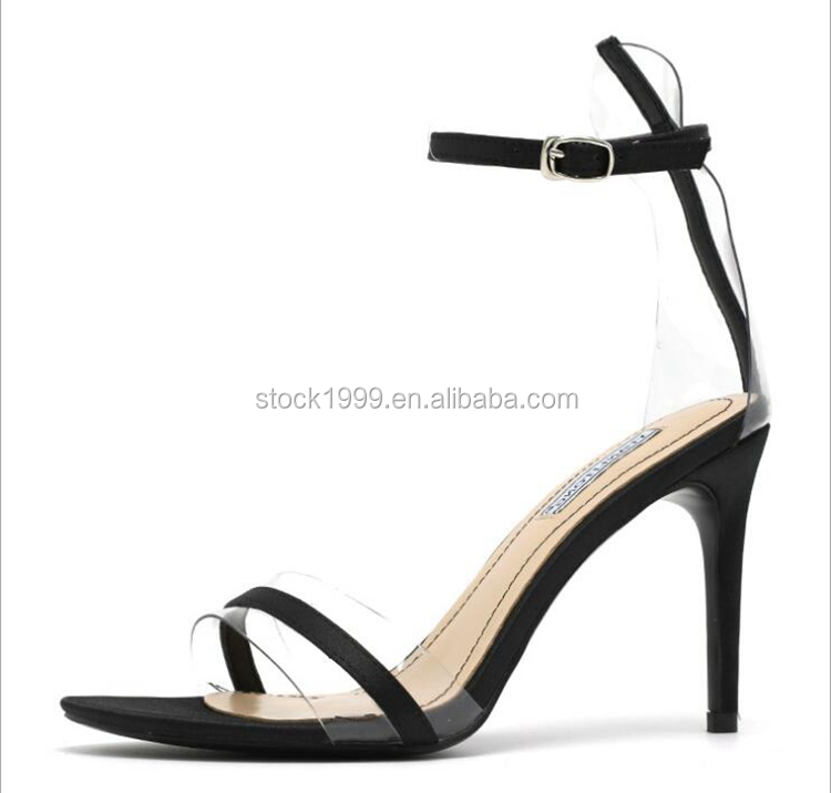 cd32c8b74e30 Summer sandals sexy straps pretty girls latest high heel sandals for women  and ladies