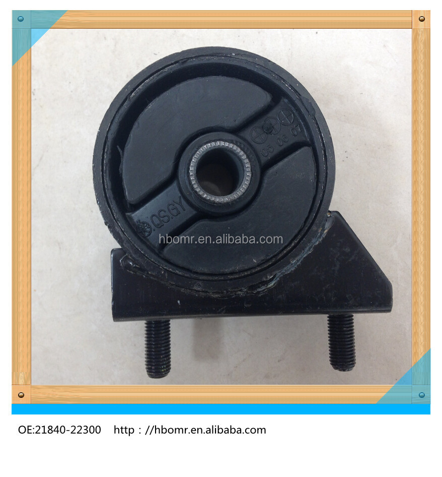 2184022300 Rubber Engine Mounting Parts By China Direct ...