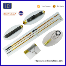 4.2m High Carbon Fuji Guides Surf Casting Fishing equipment
