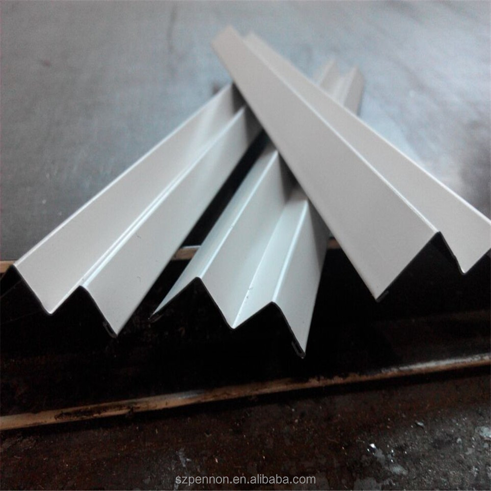 sistema de red flexible ngulo de la pared w esquinero para falso techo