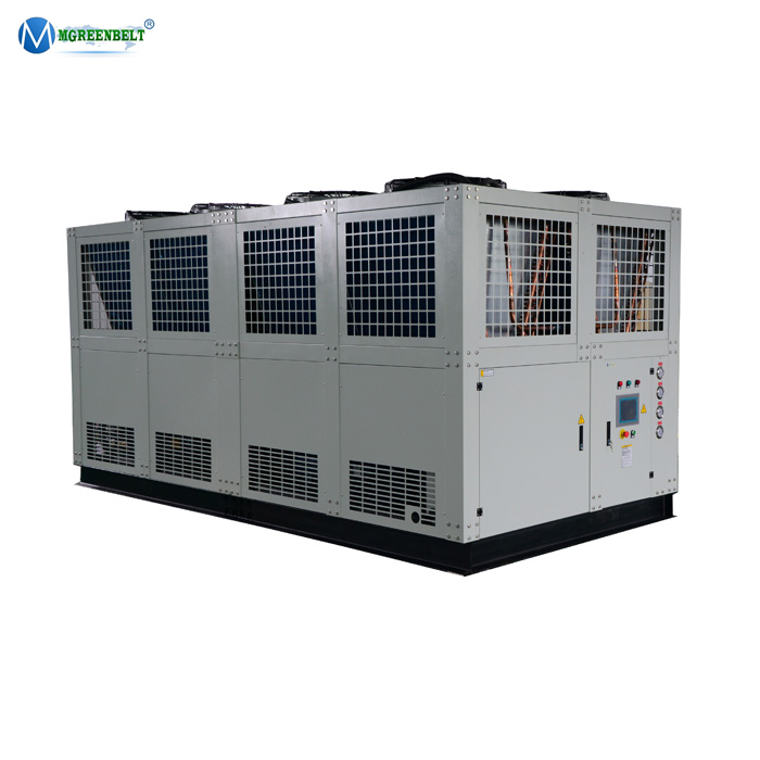 Industrial Screw Type Air Cooled Chiller System Mcquay Chiller Buy Mcquay Chillers Mcquay Chillers Mcquay Chillers Product On