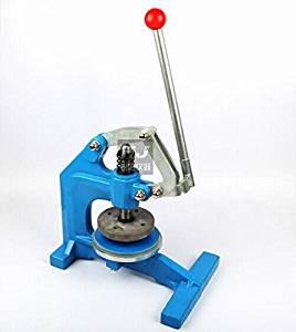 Hand pressure disk sampler sampling knife sampler instrument / dials / yards of cloth paper knife cloth fabric