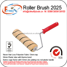 Tiger Stripe paint roller brush
