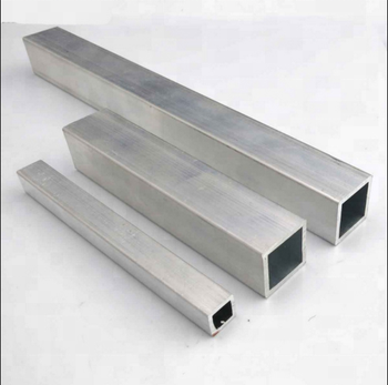 Q345B carbon pipe mounting bracket supplier new galvanized ms steel square tube