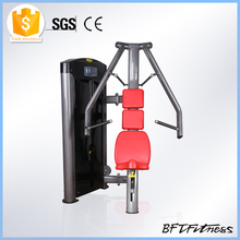 Commerciale chest press attrezzature/fitness bodybuilding attrezzature/life fitness gym equipment