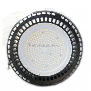 3000-6000k LED High Bay Light 150w offer Sample with 5 yrs warranty SAA UL DLC CE High Bay Lamp Meanwell High Bay