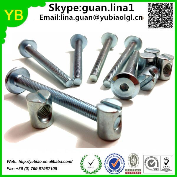 Custom Bolts And Nuts Screws,Color Nuts And Bolts,Hex Bolts And ...