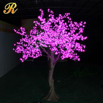 Artificial flowers light up cherry blossom trees buy artificial artificial flowers light up cherry blossom trees mightylinksfo