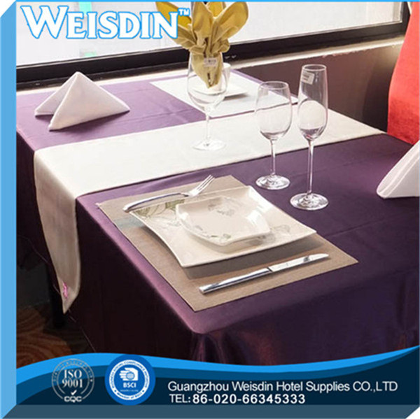 Rosette Satin Table Cloth Rosette Satin Table Cloth Suppliers And Manufacturers At Alibaba Com