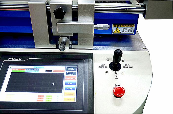 wds-620 hot air bga rework station