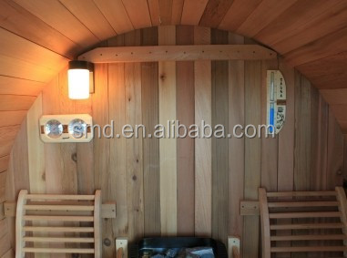 hot vente en plein air sauna hammam sauna ext rieur chambres ext rieur en bois sauna baril. Black Bedroom Furniture Sets. Home Design Ideas