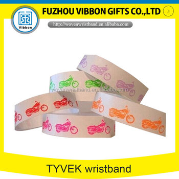 graphic regarding Printable Tyvek Wristbands named Custom made Tyvek Paper Identity Wristbands Printing Comprehensive Coloration For Boy or girl - Obtain Inkjet Little ones Tyvek Identity Wristbands For Bany,Tender Affordable Printable Tyvek