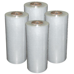 23Mic 500Mm 50Cm Pvc Brazil 80Gauge Max Germany Sun Wrap Stretch Film With Holders