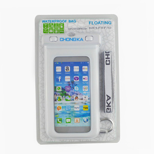 Wholesale price waterproof shockproof defender blu cell phone case for iphone 7 for swimming