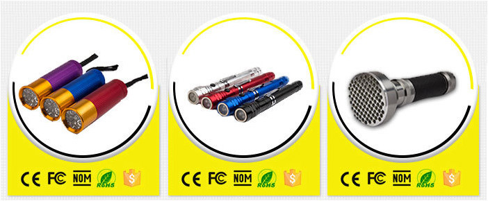 Onlystar Gs 8101 Aluminum 1w Led China Supplier