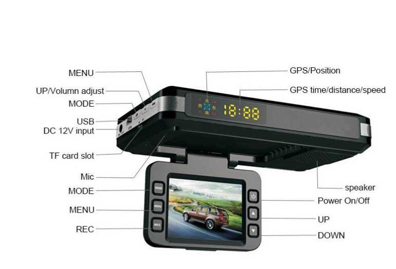 Скачать автомобильный видеорегистратор