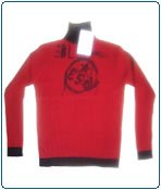 Need Subcontract for Sweater for December 2008