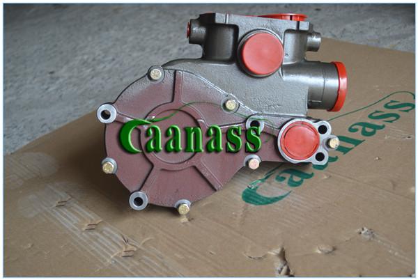 Oringinal Yuchai Engine L3000-l307100e Parts High Pressure Auto ...